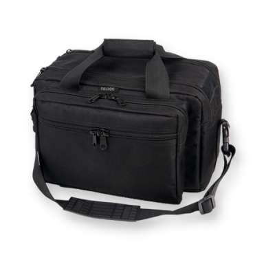 Bulldog Cases Range Bag Deluxe XL schwarz