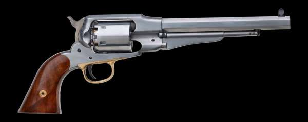 Pedersoli Revolver Remington Pattern Custom Cal. .44