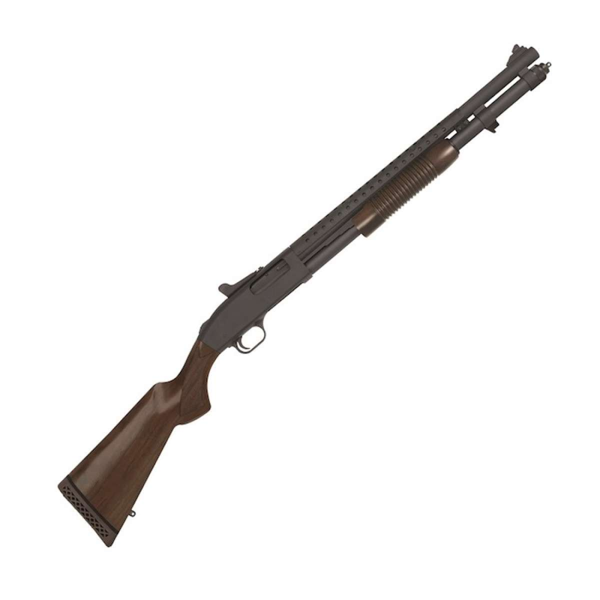 "Mossberg 590A1 Retrograde 20"" (12/76)"