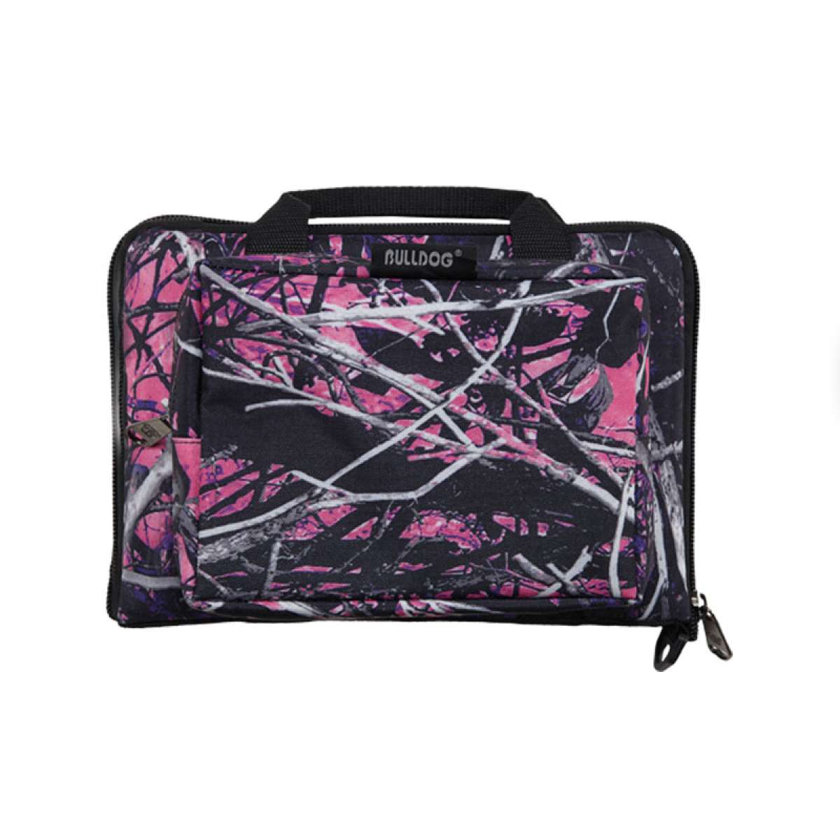 Bulldog Cases Range Bag Mini Muddy Girl